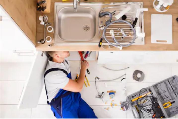 first plumbers Roodepoort