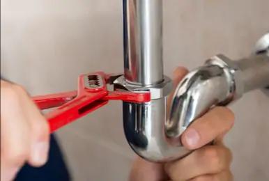 plumbers in midrand